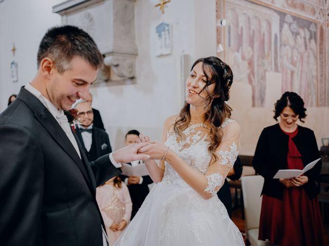 Il matrimonio di Stefano e Eleonora a Empoli, Firenze 24