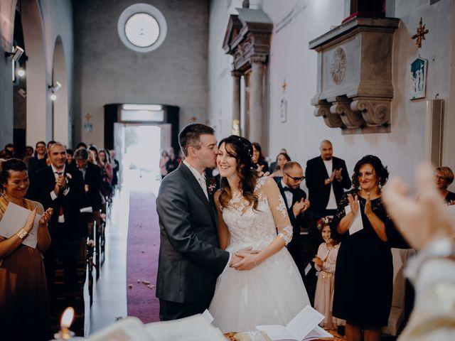 Il matrimonio di Stefano e Eleonora a Empoli, Firenze 25