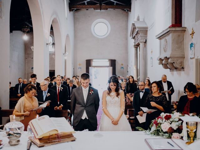 Il matrimonio di Stefano e Eleonora a Empoli, Firenze 26
