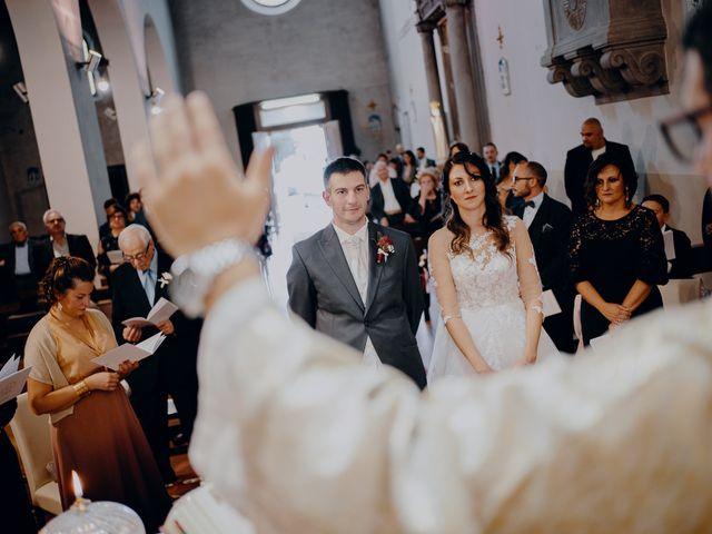Il matrimonio di Stefano e Eleonora a Empoli, Firenze 27
