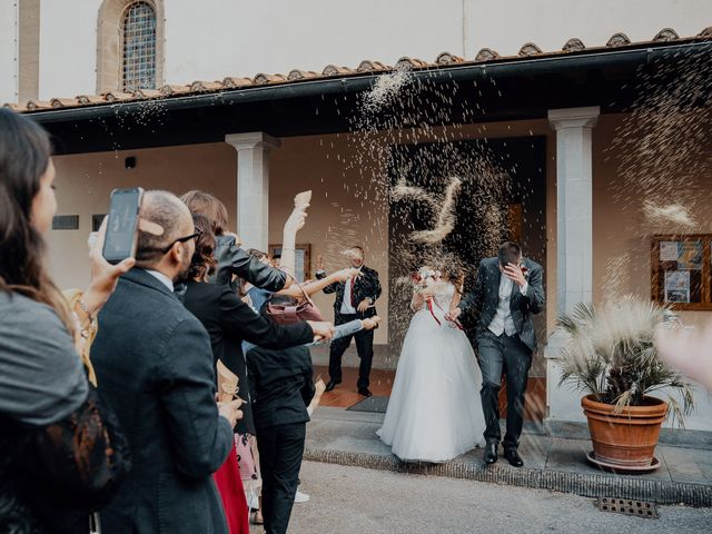 Il matrimonio di Stefano e Eleonora a Empoli, Firenze 28