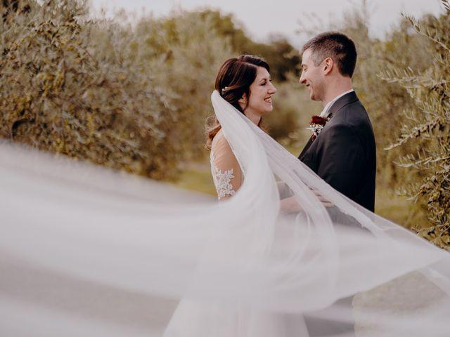 Il matrimonio di Stefano e Eleonora a Empoli, Firenze 2