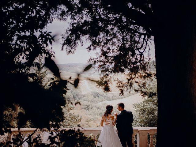 Il matrimonio di Stefano e Eleonora a Empoli, Firenze 32