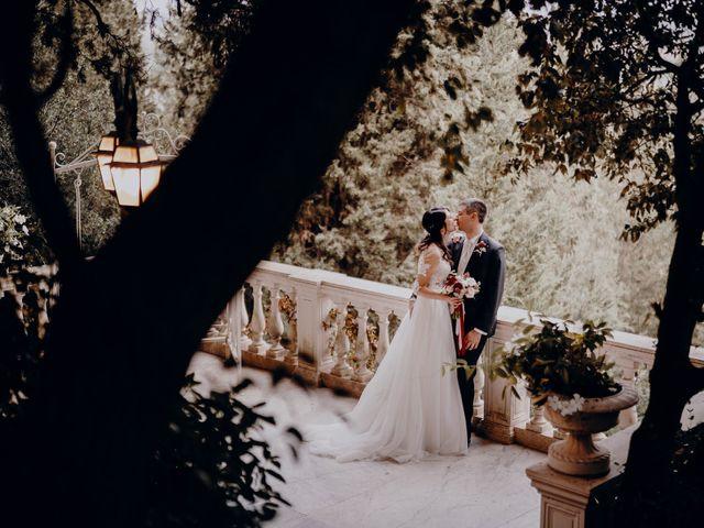 Il matrimonio di Stefano e Eleonora a Empoli, Firenze 33
