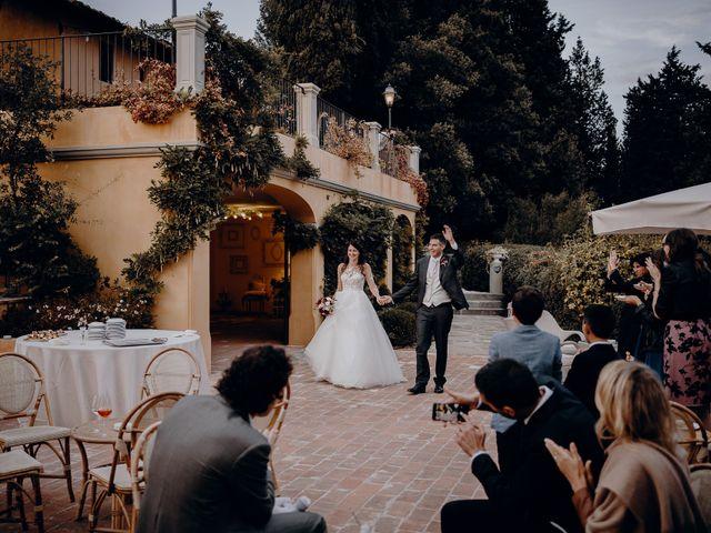 Il matrimonio di Stefano e Eleonora a Empoli, Firenze 34