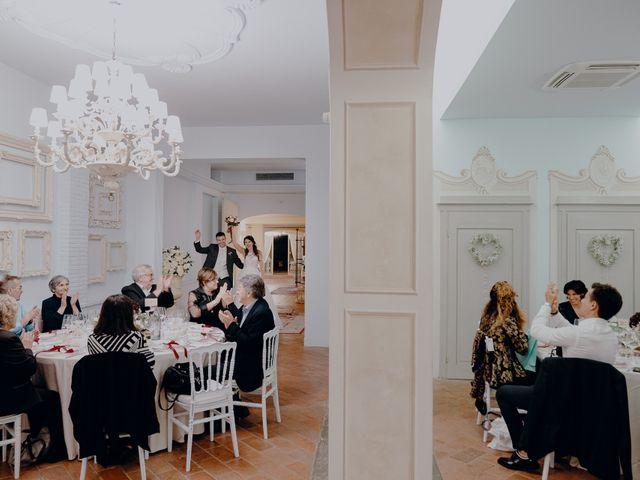 Il matrimonio di Stefano e Eleonora a Empoli, Firenze 35