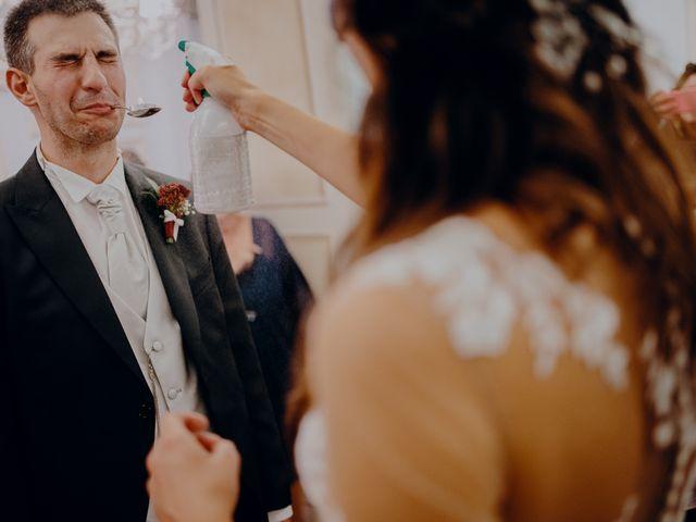 Il matrimonio di Stefano e Eleonora a Empoli, Firenze 37