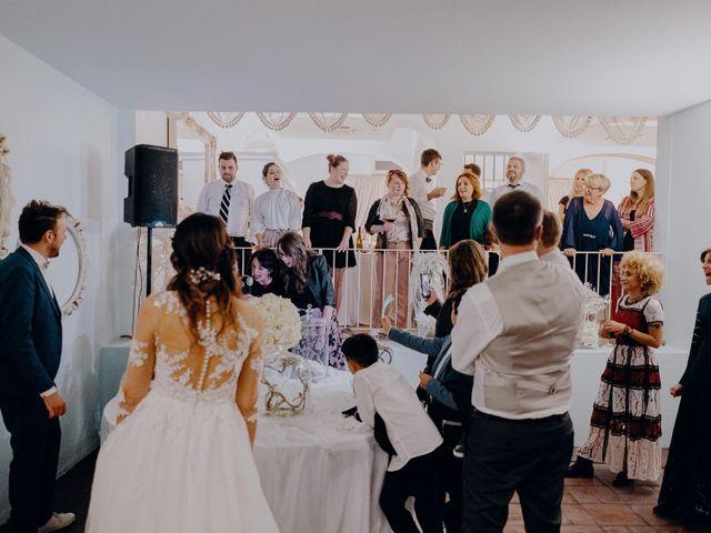Il matrimonio di Stefano e Eleonora a Empoli, Firenze 38