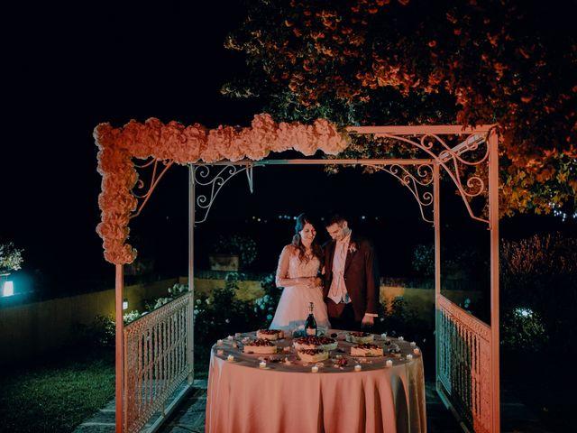 Il matrimonio di Stefano e Eleonora a Empoli, Firenze 39