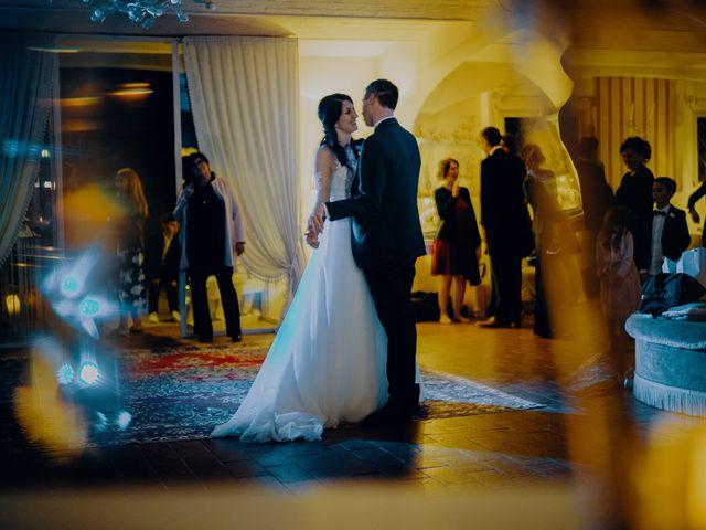 Il matrimonio di Stefano e Eleonora a Empoli, Firenze 40