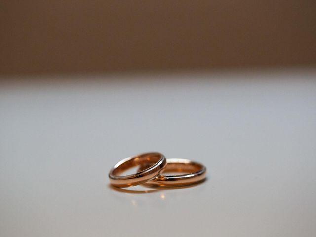 Il matrimonio di Michele e Alessandra a Pian Camuno, Brescia 2
