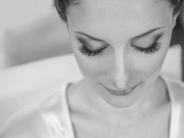 Il matrimonio di Michele e Alessandra a Pian Camuno, Brescia 5