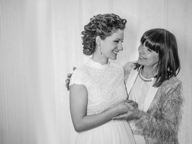 Il matrimonio di Michele e Alessandra a Pian Camuno, Brescia 13