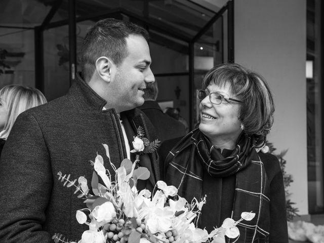 Il matrimonio di Michele e Alessandra a Pian Camuno, Brescia 22