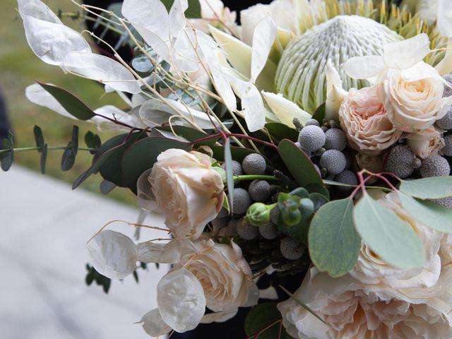 Il matrimonio di Michele e Alessandra a Pian Camuno, Brescia 28