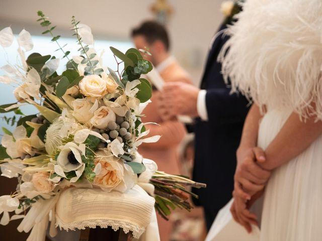 Il matrimonio di Michele e Alessandra a Pian Camuno, Brescia 34