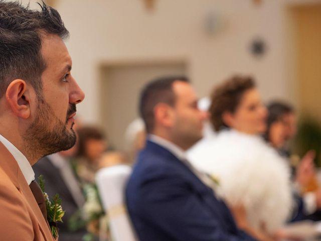 Il matrimonio di Michele e Alessandra a Pian Camuno, Brescia 38