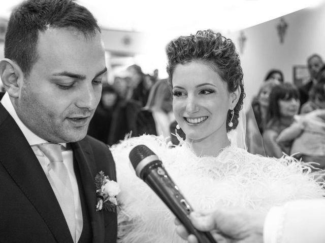 Il matrimonio di Michele e Alessandra a Pian Camuno, Brescia 40