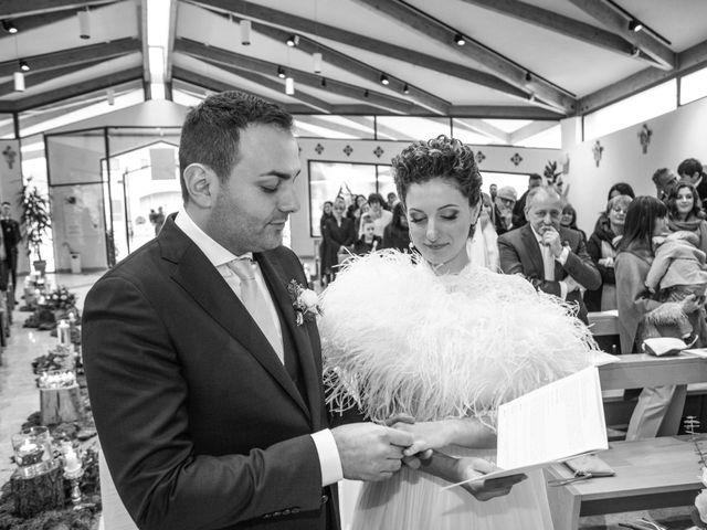 Il matrimonio di Michele e Alessandra a Pian Camuno, Brescia 42