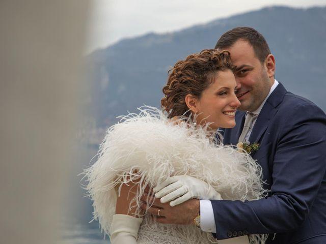 Il matrimonio di Michele e Alessandra a Pian Camuno, Brescia 56