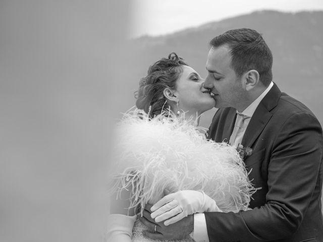 Il matrimonio di Michele e Alessandra a Pian Camuno, Brescia 58