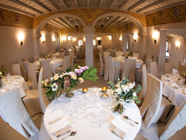 Il matrimonio di Michele e Alessandra a Pian Camuno, Brescia 63