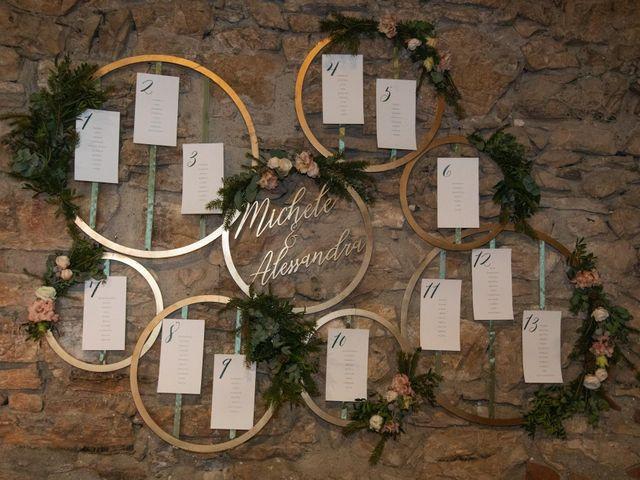 Il matrimonio di Michele e Alessandra a Pian Camuno, Brescia 65