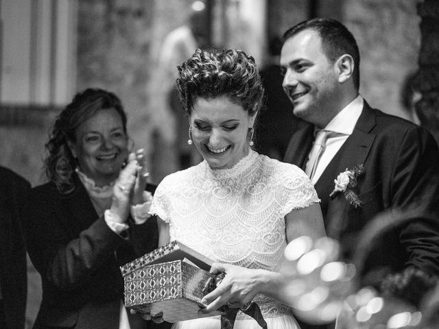 Il matrimonio di Michele e Alessandra a Pian Camuno, Brescia 68
