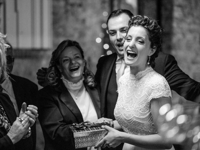 Il matrimonio di Michele e Alessandra a Pian Camuno, Brescia 69