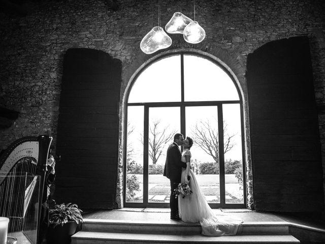Il matrimonio di Michele e Alessandra a Pian Camuno, Brescia 71