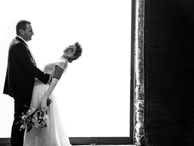 Il matrimonio di Michele e Alessandra a Pian Camuno, Brescia 72