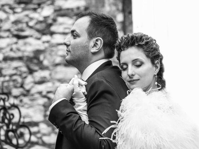 Il matrimonio di Michele e Alessandra a Pian Camuno, Brescia 75
