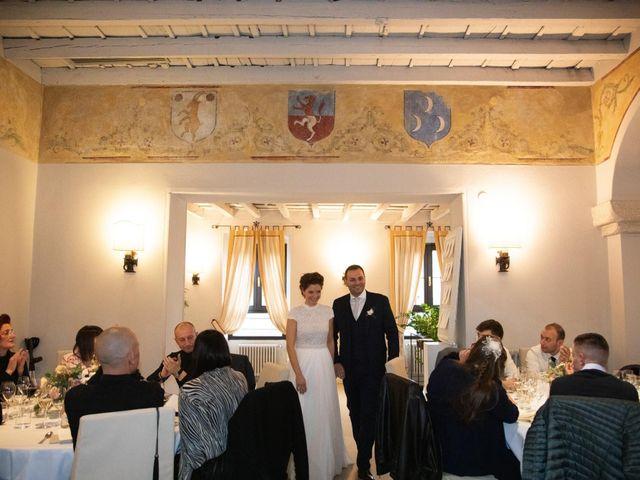 Il matrimonio di Michele e Alessandra a Pian Camuno, Brescia 77
