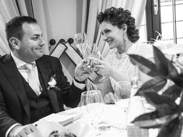 Il matrimonio di Michele e Alessandra a Pian Camuno, Brescia 78