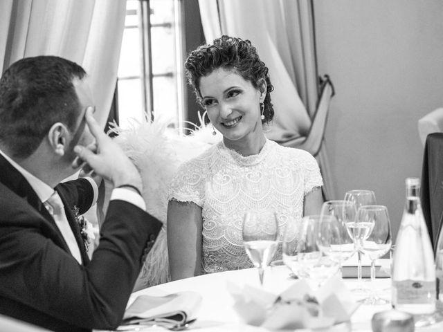 Il matrimonio di Michele e Alessandra a Pian Camuno, Brescia 81
