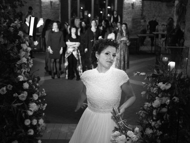 Il matrimonio di Michele e Alessandra a Pian Camuno, Brescia 92