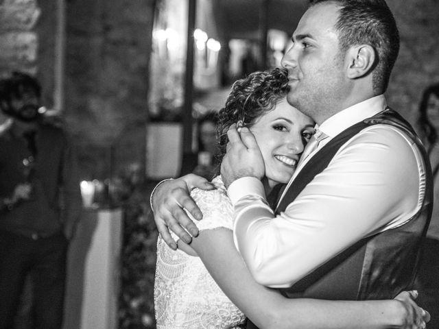 Il matrimonio di Michele e Alessandra a Pian Camuno, Brescia 100