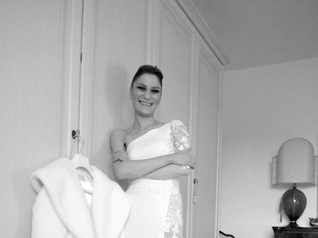 Il matrimonio di Ilaria e Luciano a Montescaglioso, Matera 2
