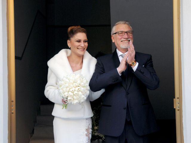 Il matrimonio di Ilaria e Luciano a Montescaglioso, Matera 12