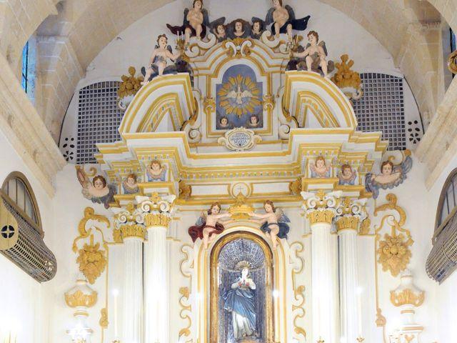 Il matrimonio di Ilaria e Luciano a Montescaglioso, Matera 18