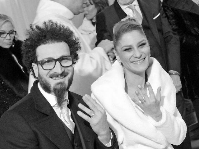 Il matrimonio di Ilaria e Luciano a Montescaglioso, Matera 21