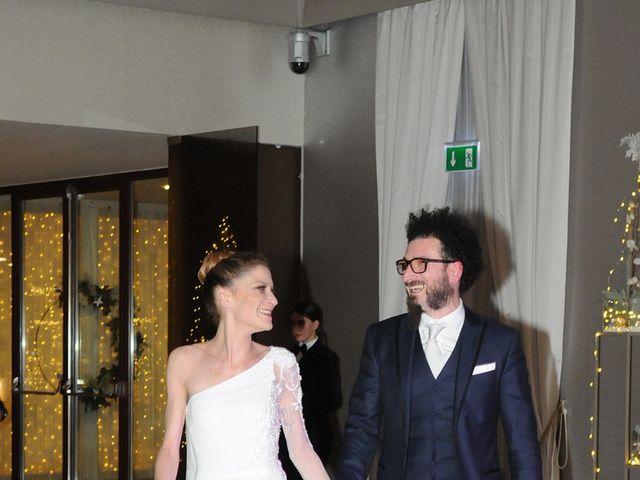 Il matrimonio di Ilaria e Luciano a Montescaglioso, Matera 26