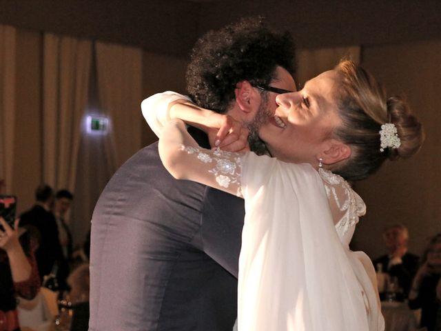 Il matrimonio di Ilaria e Luciano a Montescaglioso, Matera 27