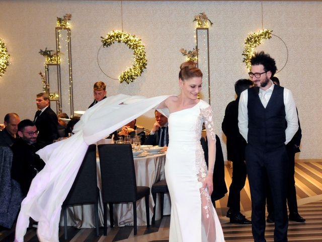 Il matrimonio di Ilaria e Luciano a Montescaglioso, Matera 28