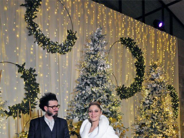 Il matrimonio di Ilaria e Luciano a Montescaglioso, Matera 30