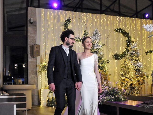 Il matrimonio di Ilaria e Luciano a Montescaglioso, Matera 33