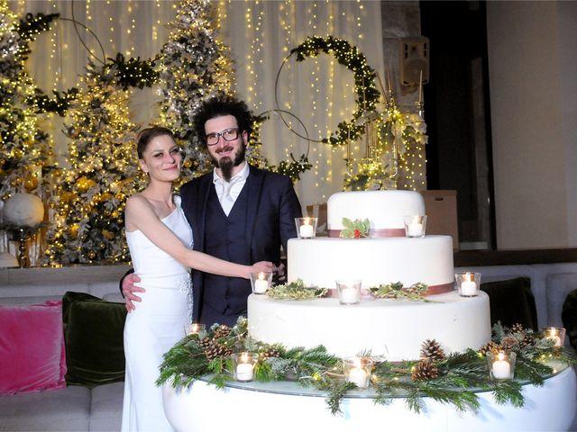 Le nozze di Luciano e Ilaria