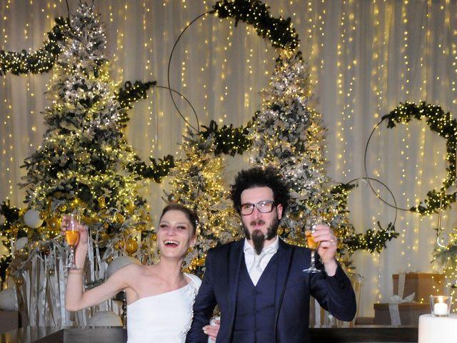 Il matrimonio di Ilaria e Luciano a Montescaglioso, Matera 35