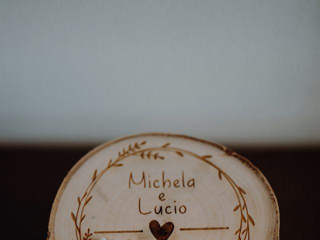 Il matrimonio di Lucio e Michela a Cavaso del Tomba, Treviso 7