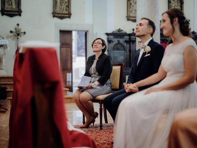 Il matrimonio di Lucio e Michela a Cavaso del Tomba, Treviso 49